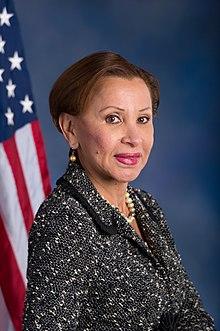 Rep. Nydia Velazquez, D-NY