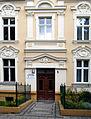 OPOLE dom XIXw ul Grunwaldzka 5. sienio.jpg