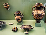 Objects from an inhumation, 550-525 BC.jpg