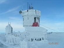 4ce287ce48 Mount Washington Observatory - Wikipedia
