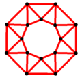 Octagonal antiprismatic graph.png