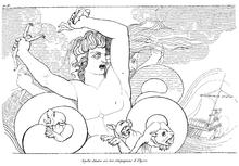 Scylla Monstre Wikipedia
