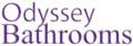 Odyssey bathrooms Dublin Logo.png
