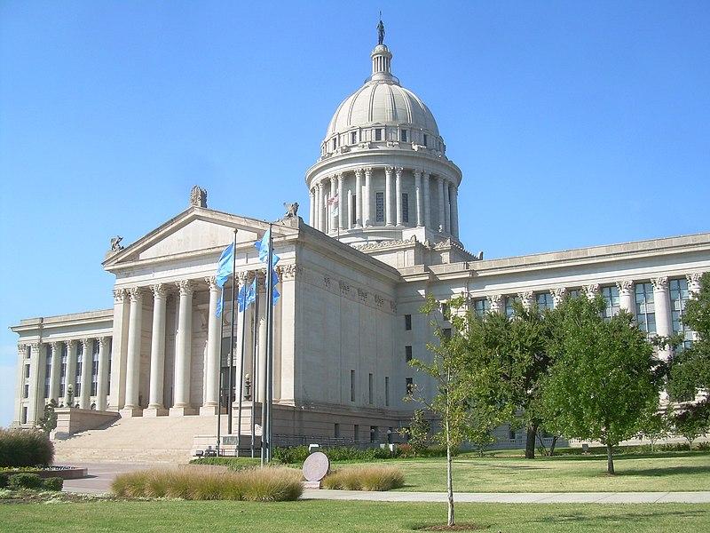 File:Oklahoma State Capitol.jpg