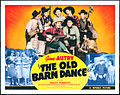 Old Barn Dance poster Stafford Sisters.jpg