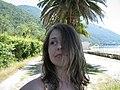 Old Gagra, Abkhazia, Пляж, Гагра, Абхазия.jpg