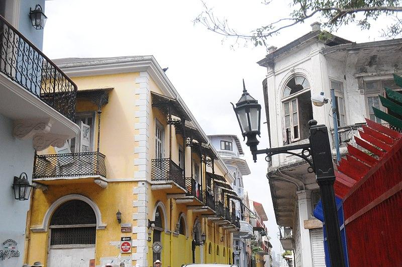 File:Old Panama City - Casco Viejo - Panama - panoramio (26).jpg