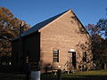 Old Pine Church Purgitsville WV 2008 10 30 06.jpg