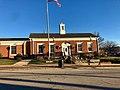 Old Post Office, Brevard, NC (32794781388).jpg