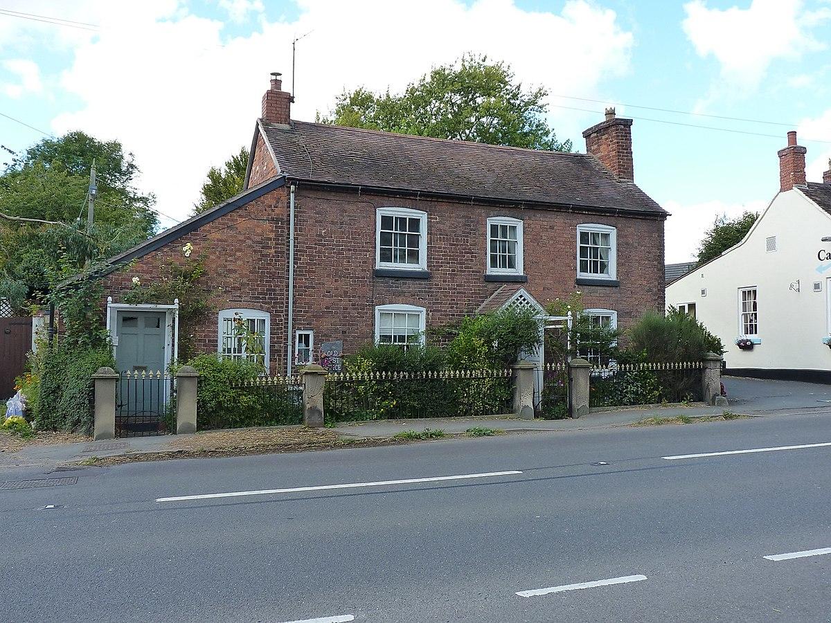 Old Post Office, Dorrington.jpg