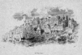 Old etching of Benares.png