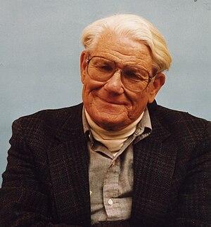 Ole J. Kleppa - Ole Kleppa, circa 2000