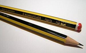 Staedtler - Staedtler Noris HB Pencils