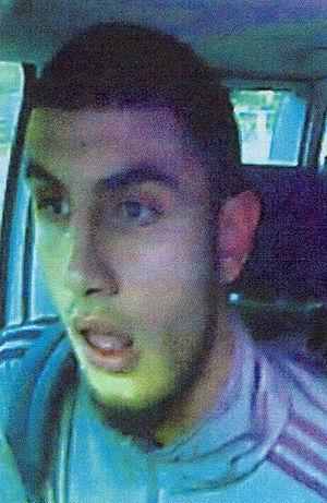 2015 Copenhagen shootings - Omar El-Hussein