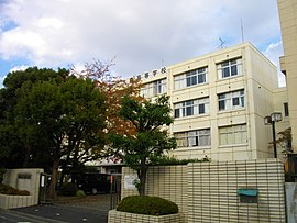 Omori High School.JPG