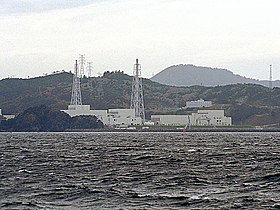 Image illustrative de l'article Centrale nucléaire d'Onagawa