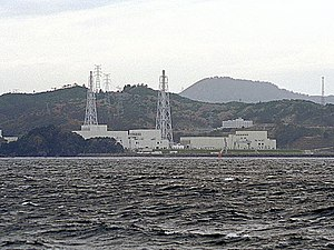The Onagawa Nuclear Power Plant - a plant that...