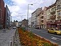 Opole - widok ulicy Żeromskiego - panoramio.jpg