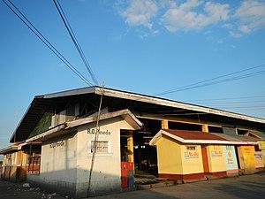 Orani, Bataan - Orani Fish Port