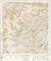 Ordnance Survey One-Inch Sheet 117 Bala & Welshpool, Published 1963.jpg