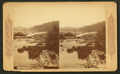 Oregon City falls, by Continent Stereoscopic Company.png