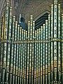 Organ pipes, Carlisle Cathedral - geograph.org.uk - 959104.jpg