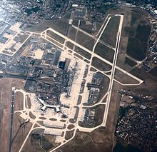 Aéroport de Paris - Orly