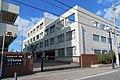 Osaka City Yata elementary school and Yata Minami junior high school.jpg