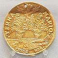 Osella veneziana, silvestro valier, anno I, 1694.JPG
