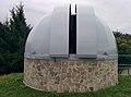Osservatorio Astronomico di Cima Rest - panoramio (5).jpg