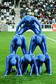Otago Dancers human pyramid.jpg