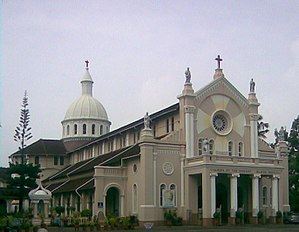Mangalorean Catholics - Cathedral of Our Lady of Rosary of Mangalore