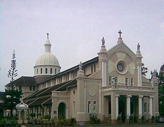 Roman Catholic Diocese of Mangalore diocese of the Catholic Church