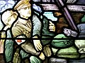 Owen memorial window, detail- Westham 01.jpg