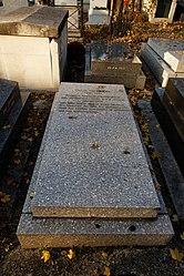 Tomb of Vandamme