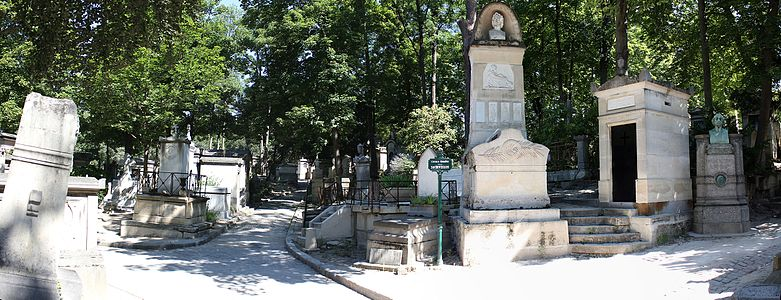 Père-Lachaise - Divisions 22 and 24.jpg