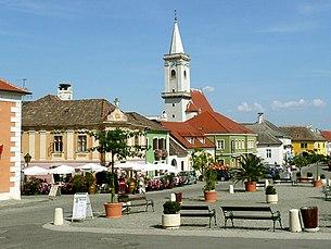 Rust neusiedlersee  Rust (Burgenland) – Wikipedia
