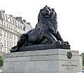 P1010910 Paris XIV place denfert lion de belford rwk.jpg