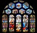 P1020668 Paris Ier Eglise Saint-Eustache Transept sud vitrail rwk.JPG