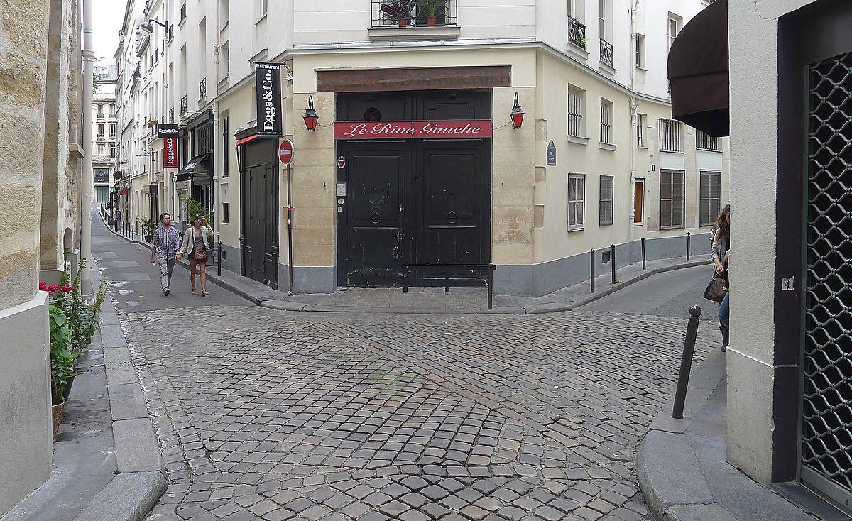 Rue Bernard Palissy u2014 Wikipédia # Rue Du Bois Sabot Dreux