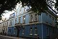 P1420095 вул. Чорновола, 1 (Поштове відомство.jpg