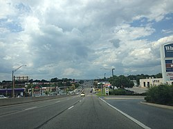 PA 145 NB past Grape Street.jpg