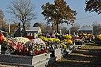 PL - Wadowice Górne - cmentarz - 2011-11-02 - 013.jpg