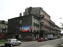 Ulica Fryderyka Chopina W Kaliszu Wikipedia Wolna Encyklopedia