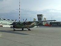 PL M-28 Bryza Okęcie.JPG