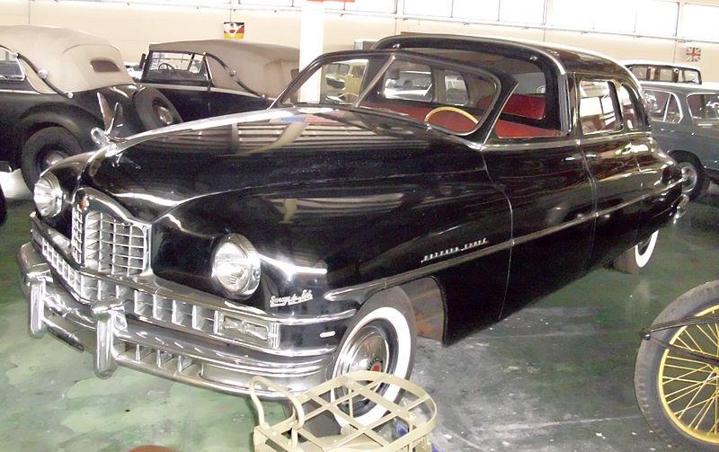 File:Packard Custom Super Eight Derham Model 22xx 1949.JPG