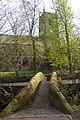 Packhorse bridge in Marsden, West Yorkshire.jpg