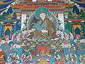 Padmasambhava, Trongsa dzong.jpg