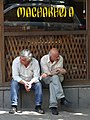 Pair of Men in Old Town - Tbilisi - Georgia (18687742906) (2).jpg