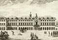 Palácio da Inquisição (1816), Jornal de Bellas Artes, ou Mnémosine Lusitana - Gabinete de Estudos Olisiponenses (GEO), Col. Vieira da Silva (cropped).png